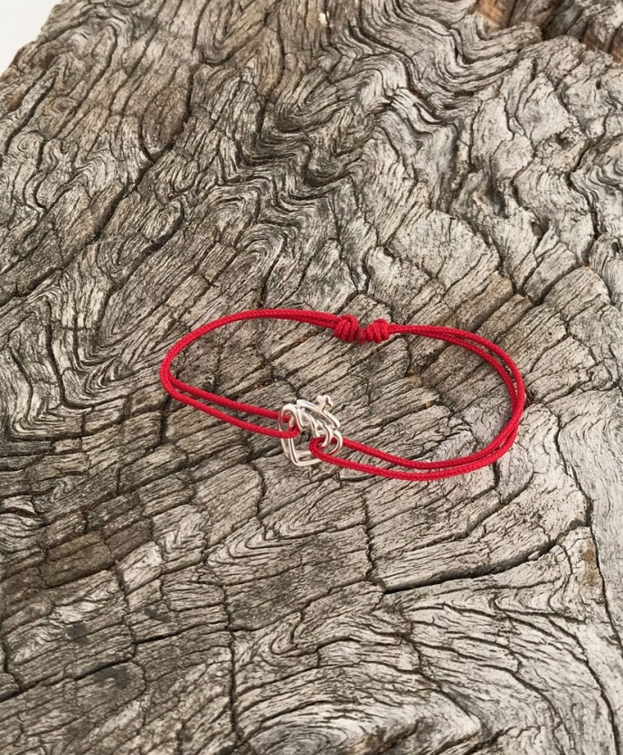 Bracelet Coeurs Vendéens