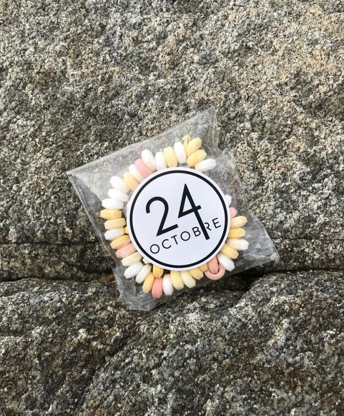 Candy collier de bonbons