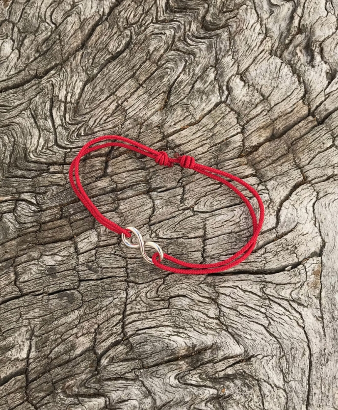 Bracelet infini cadeau