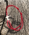 Bracelet Croix classique